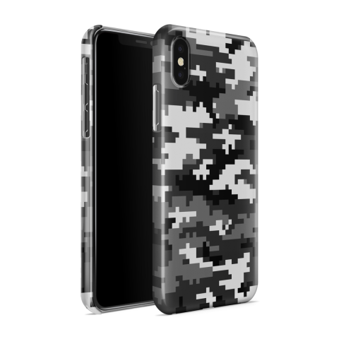 Funda Case Trendy Camouflage 599 - Multicolor