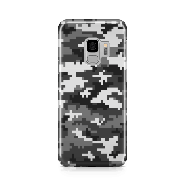 Funda Case Trendy Camouflage 599 - Multicolor