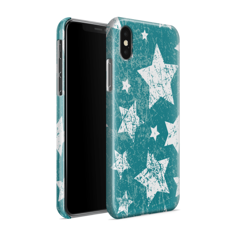 Funda Case Trendy Abstract Stars 615 - Multicolor