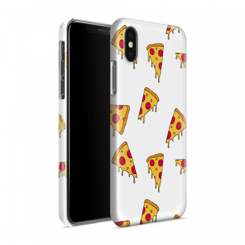 Funda Case Trendy Pizza 858 - Multicolor