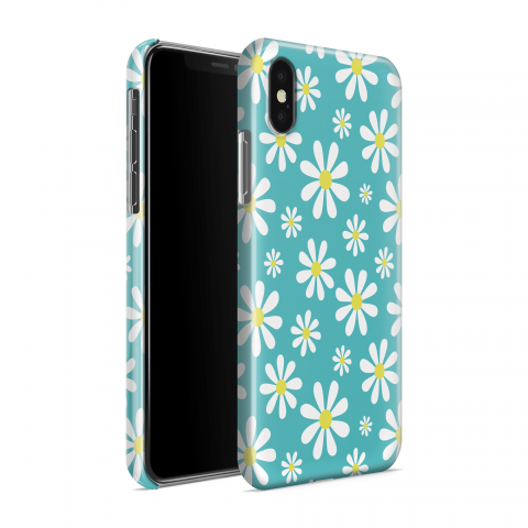 Funda Case Trendy Flowers 889 - Multicolor