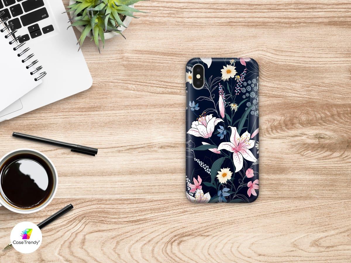 Funda Case Trendy Flowers 919