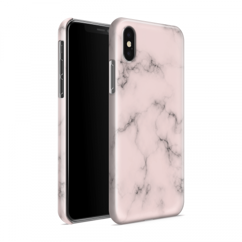Funda Case Trendy Pink Marble 961 - Multicolor