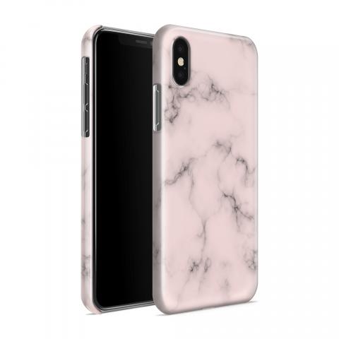 Funda Case Trendy Pink Marble 961 - Multicolor