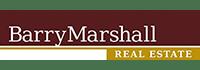 Barry Marshall Real Estate