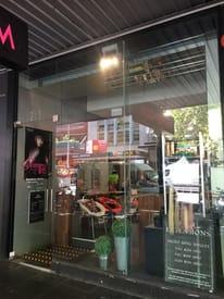 Shop Front View