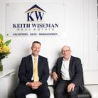 Keith Wiseman