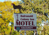 Motel Business in Balranald