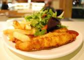 Takeaway Food Business in Kingsbury