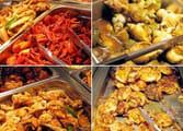 Takeaway Food Business in Notting Hill
