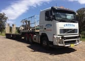 Transport, Distribution & Storage Business in North Epping