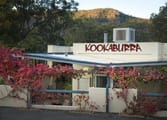 Accommodation & Tourism Business in Halls Gap