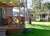 Caravan Park Business in Seddon