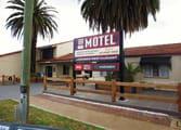 Motel Business in Kingaroy