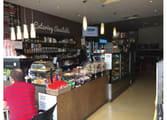 Cafe & Coffee Shop Business in Sydney Olympic Park
