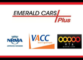 Automotive & Marine Business in Emerald