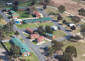 Caravan Park Business in Holbrook