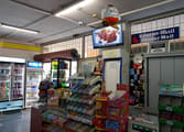 Convenience Store Business in Salisbury