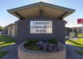 Accommodation & Tourism Business in Lameroo