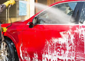 Car Wash Business in Brisbane City