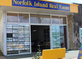 Real Estate Business in Norfolk Island