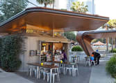 Cafe & Coffee Shop Business in Darling Harbour