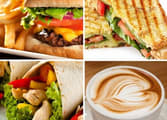 Cafe & Coffee Shop Business in North Lakes