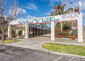 Motel Business in Cann River