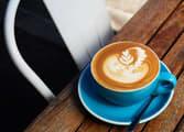 Cafe & Coffee Shop Business in Thornbury