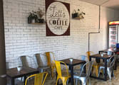 Cafe & Coffee Shop Business in Wollongong
