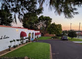 Motel Business in Parkes