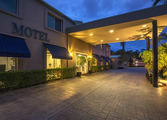 Motel Business in Mollymook