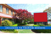 Accommodation & Tourism Business in Wagga Wagga