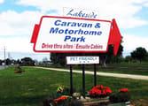 Caravan Park Business in Finley