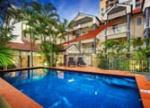 Motel Business in Kangaroo Point