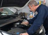 Mechanical Repair Business in Wynnum