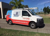 Communications Business in Brisbane City