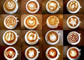 Cafe & Coffee Shop Business in St Albans