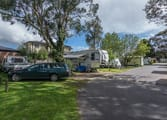 Caravan Park Business in Beaconsfield
