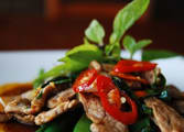 Restaurant Business in Northcote