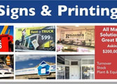 Photo Printing Business in Coogee