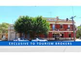 Accommodation & Tourism Business in Casterton
