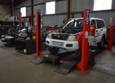Automotive & Marine Business in Morwell
