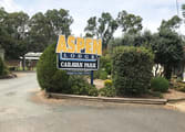 Caravan Park Business in Mooroopna