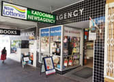 Retail Business in Katoomba