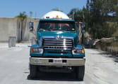 Truck Business in Northgate
