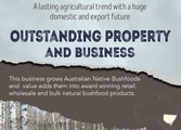 Rural & Farming Business in NSW