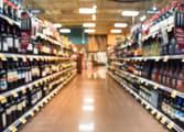 Alcohol & Liquor Business in Footscray