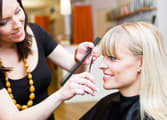 Beauty Salon Business in South Brisbane