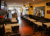 Restaurant Business in Fitzroy